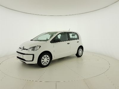 Volkswagen up! 5p 1.0 eco  take  68cv