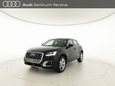 Audi Q2 30 1.0 tfsi Admired L. 33.023€