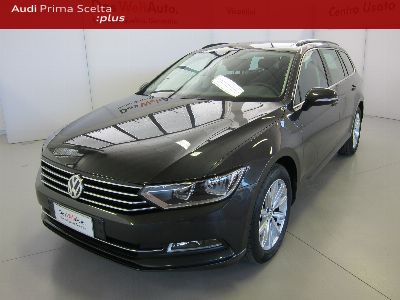 Volkswagen Passat var. 2.0 tdi Business 150cv dsg 7m