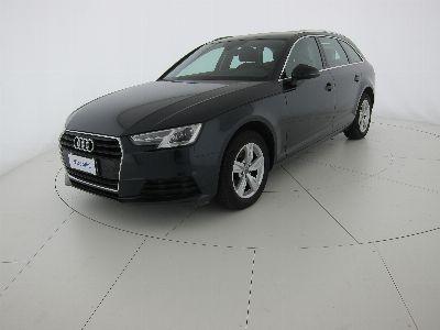 Audi A4 avant 30 2.0 tdi Business 122cv s-tronic my16