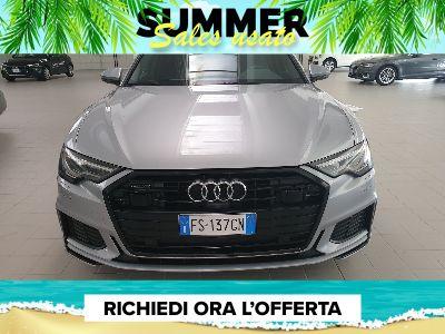 Audi A6 AvantTDI2.0L4150..