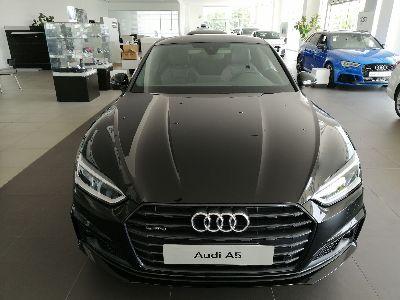 Audi A5 40 2.0 tdi quattro edition quattro 190cv s-tronic