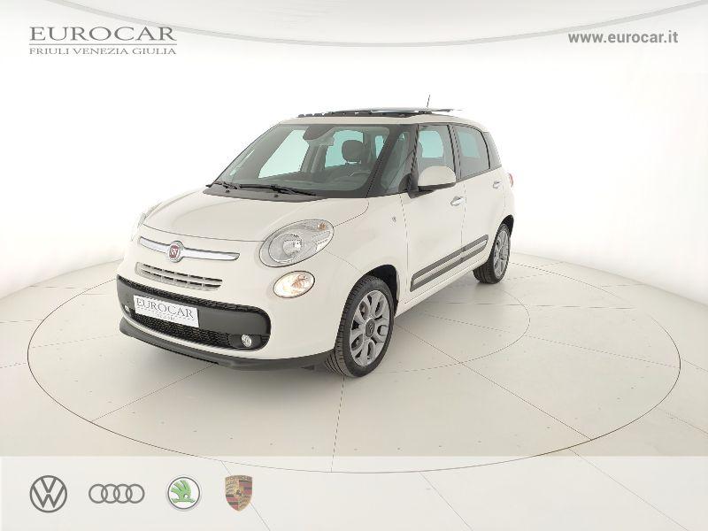 Fiat 500L 1.6 mjt Lounge 105cv