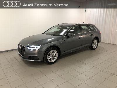 Audi A4 avant 2.0 tdi Business 150cv s-tronic L. 49.171€