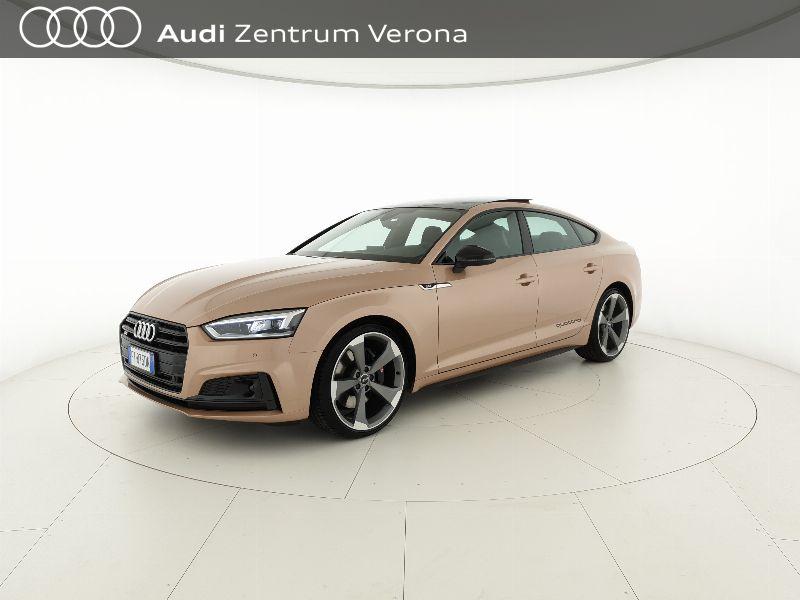 Audi S5 SB 3.0 tfsi quattro tiptronic L. 97.570€