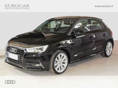 Audi A1 SB 1.0 tfsi Admired 82cv