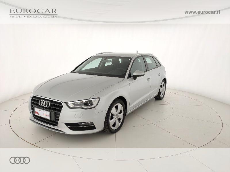 Audi A3 SB 2.0 tdi Ambition s-tronic