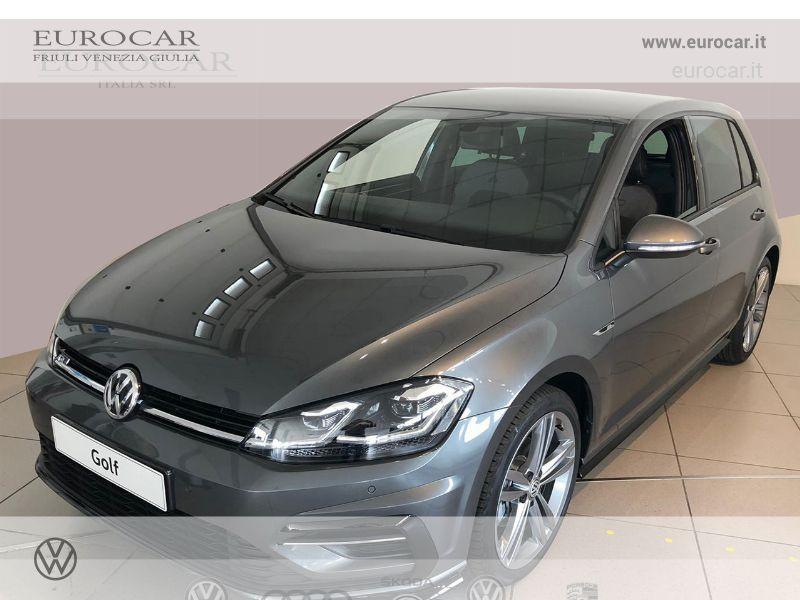 Volkswagen Golf 5p 1.5 tsi Sport 150cv