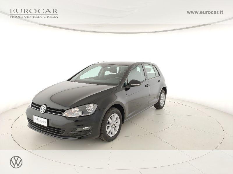 Volkswagen Golf 1.6 tdi Comfortline 5p