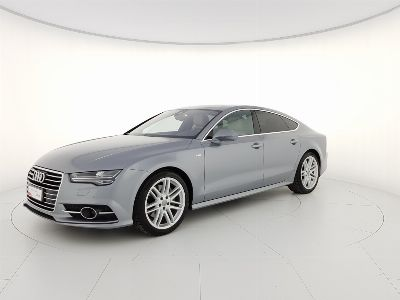 Audi A7 SB 3.0 tdi ultra Business Plus 218cv s-tronic
