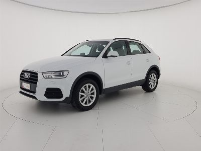 Audi Q3 2.0 tdi Business 150cv