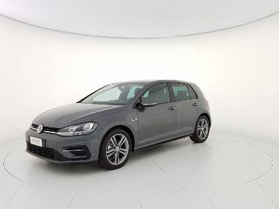 Volkswagen Golf 5p 1.6 tdi Sport 115cv
