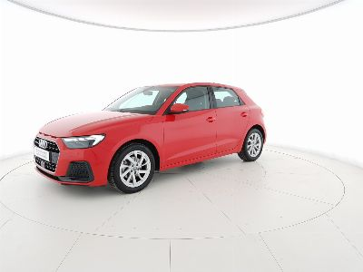 Audi A1 SB 30 1.0 tfsi Advanced