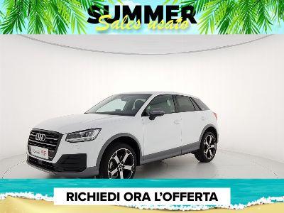 Audi Q2 30 1.0 tfsi