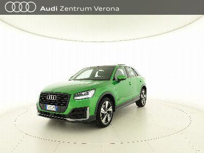 Audi Q2 1.6 tdi S Line Edition s-tronic L. 44.432€
