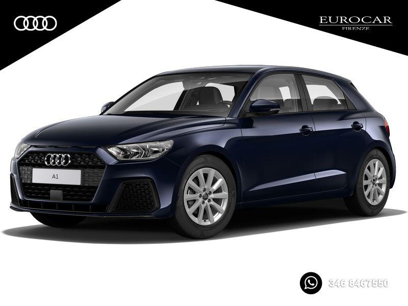 Audi A1 SB 30 1.0 tfsi s-tronic