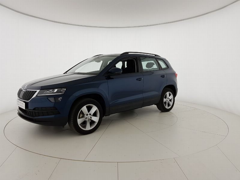 Skoda Karoq 1.6 tdi Executive dsg