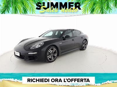 Porsche Panamera 3.0 300cv