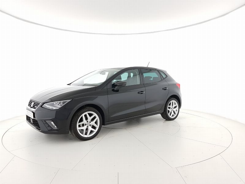 Seat Ibiza 1.0 tgi FR 90cv my19