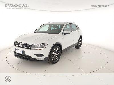 Volkswagen Tiguan 2.0 tdi Business 150cv