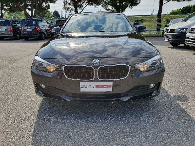 BMW Serie 3 320d touring xdrive Business auto