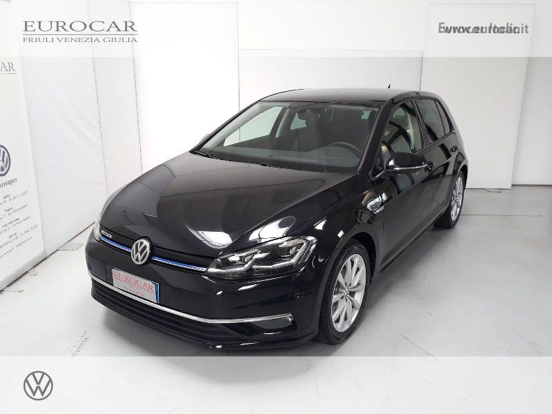 Volkswagen Golf 5p 1.5 tsi Executive 130cv