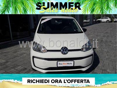 Volkswagen up! 5p 1.0 Take  60cv