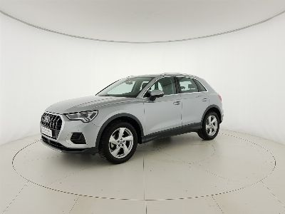 Audi Q3 35 1.5 tfsi Business Advanced s-tronic