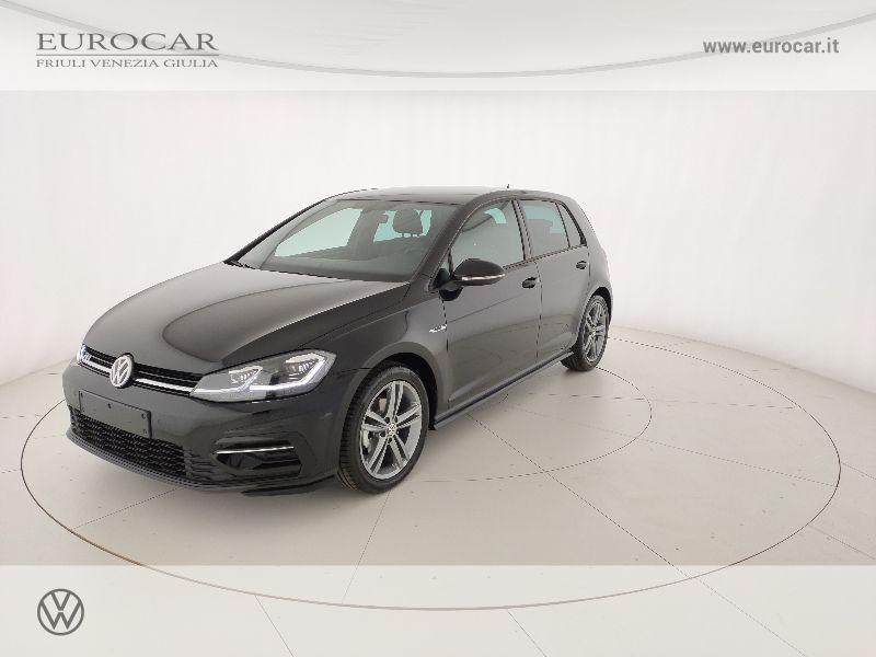 Volkswagen Golf 5p 1.0 tsi Sport 115cv dsg