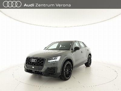 Audi Q2 35 1.5 tfsi Admired s-tronic L. 44.302€