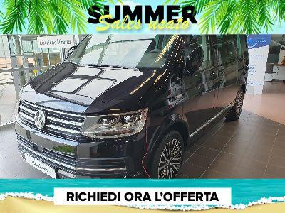 Volkswagen T6 Multivan 2.0 tdi Highline 150cv dsg KM ZERO