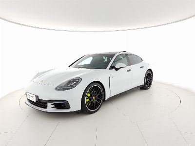 Porsche Panamera 2.9 4 E-Hybrid auto