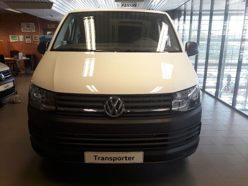 Volkswagen T6 Transporter transp.28 2.0 tdi 150cv Business p.c. dsg E6