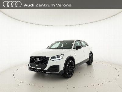 Audi Q2 35 1.5 tfsi S line Edition s-tronic L. 43.297