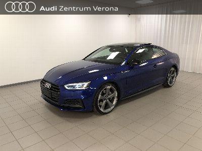 Audi A5 45 2.0 tfsi mhev quattro edition quattro 245cv s-tronic L. 75.431€