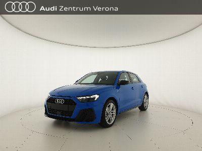 Audi A1 SB 30 1.0 tfsi S line edition s-tronic L. 32.393€