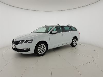 Skoda Octavia wagon 1.5 tsi Executive 150cv