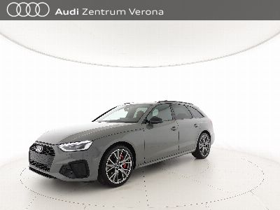 Audi S4 avant 3.0 tdi mhev quattro 347cv tiptronic L. 91.827