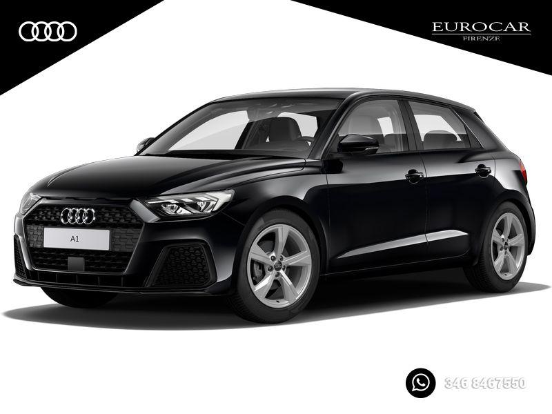 Audi A1 SB 30 1.0 tfsi Admired s-tronic