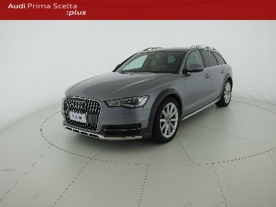 Audi A6 allroad 3.0 tdi Business plus quattro 218cv s-tronic