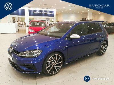 Volkswagen Golf 5p 2.0 tsi R 4motion 300cv dsg