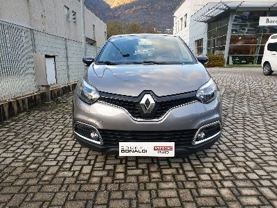 Renault Captur 1.5 dci energy R-Link s&s 90cv