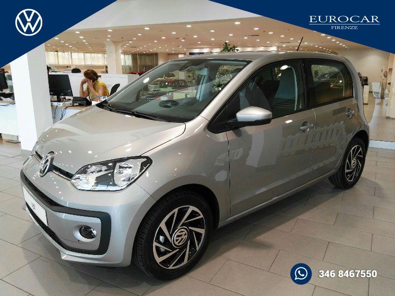 Volkswagen up! 5p 1.0 Move  60cv