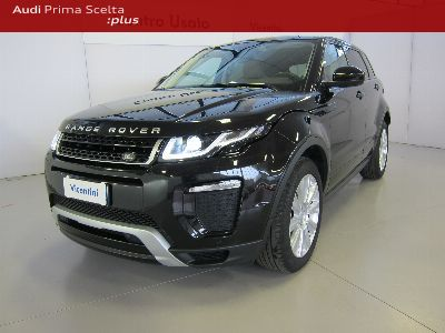 Land Rover Range Rover Evoque evoque 2.0 td4 SE Dynamic 180cv 5p auto