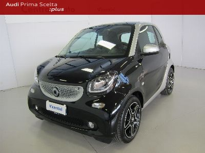 Smart Fortwo 0.9 t. Limited #1 90cv twinamic
