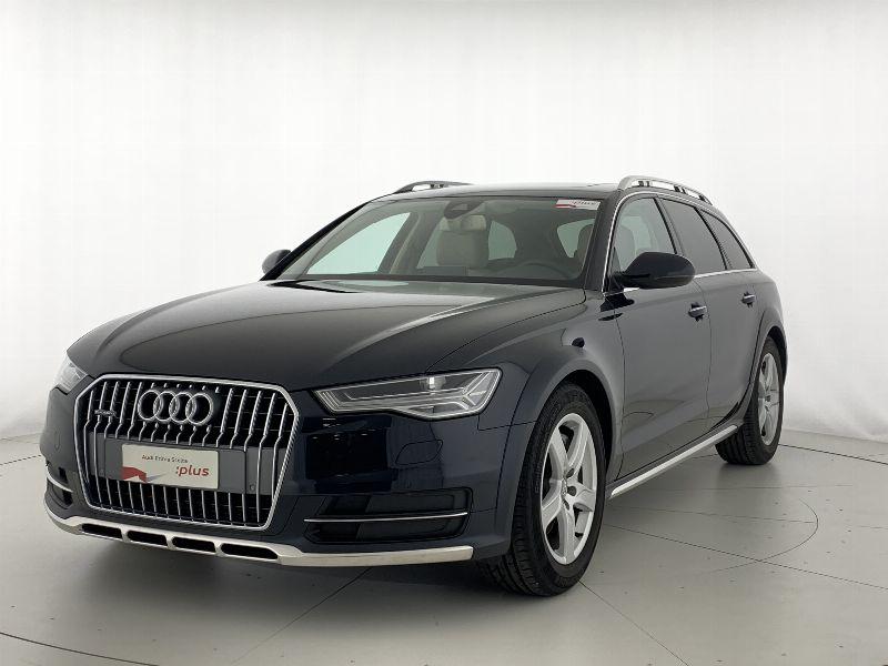Audi A6 allroad 3.0 tdi Business plus quattro 320cv tiptronic my17