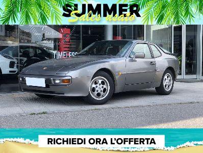 Porsche 944 e 2.5 S