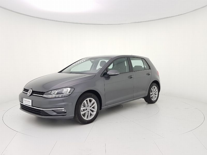 Volkswagen Golf 5p 1.6 tdi Business 115cv KM ZERO