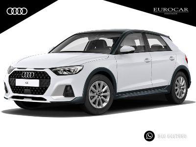 Audi A1 citycarver 30 1.0 tfsi 116cv