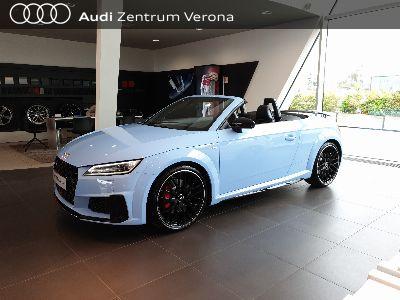Audi TT roadster 45 2.0 tfsi s-tronic L. 68.995€